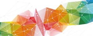 Spatial Services Hintergrunddesignelement