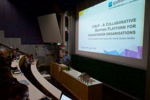 Vortrag CMaP